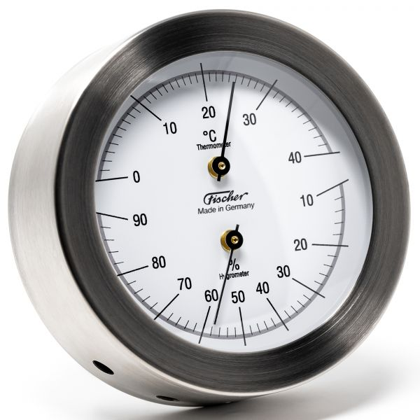 1512TH-01 | Thermo-Hygrometer