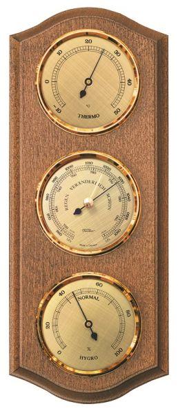 9176-31 | Wetterstation Ø 84 mm