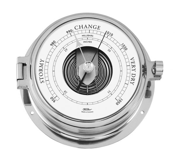 1605B | Barometer