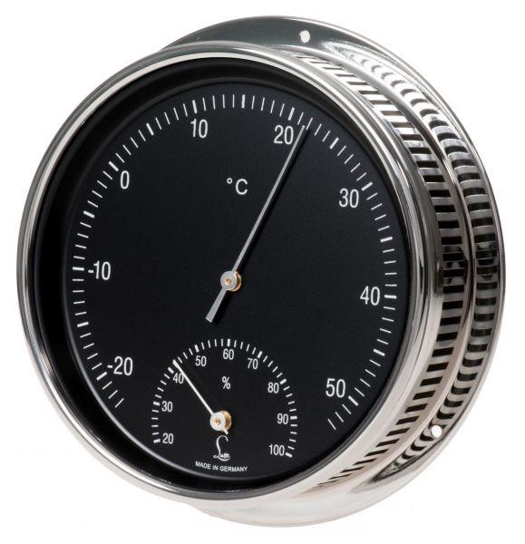 5102.00 | LUFFT Klimamesser schwarz