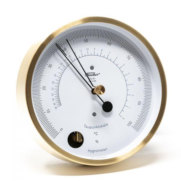 1608H | POLAR Haar-Hygrometer