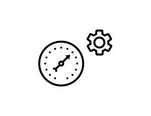 individuelle Barometerjustierung