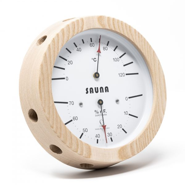5076.00 | LUFFT Sauna-Klimamesser