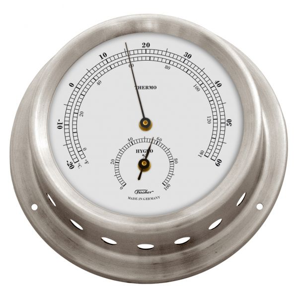1508TH-01   Thermohygrometer 125 mm
