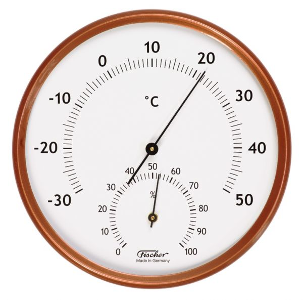 186TH | Thermo-Hygrometer
