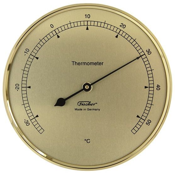 117MS | Thermometer