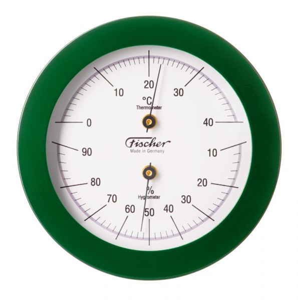 1512TH   Thermo-Hygrometer