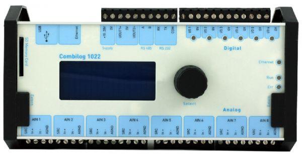 Datenlogger COMBILOG 1022