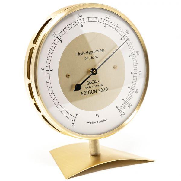 111.45 | Haar-Hygrometer »EDITION 2020«