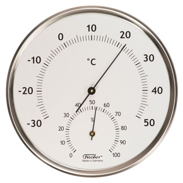 186TH-01 | Thermo-Hygrometer