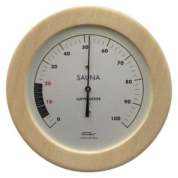 196H-03 | Sauna-Hygrometer