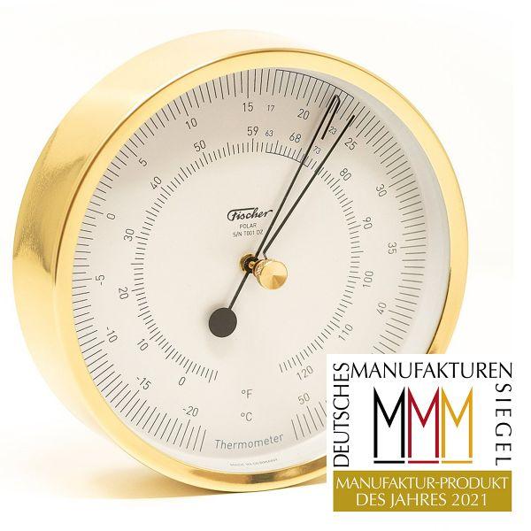 ZEIT-Sonderedition »POLAR Thermometer«
