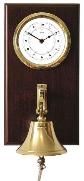 1588U-22 | Quarzuhr mit Glocke