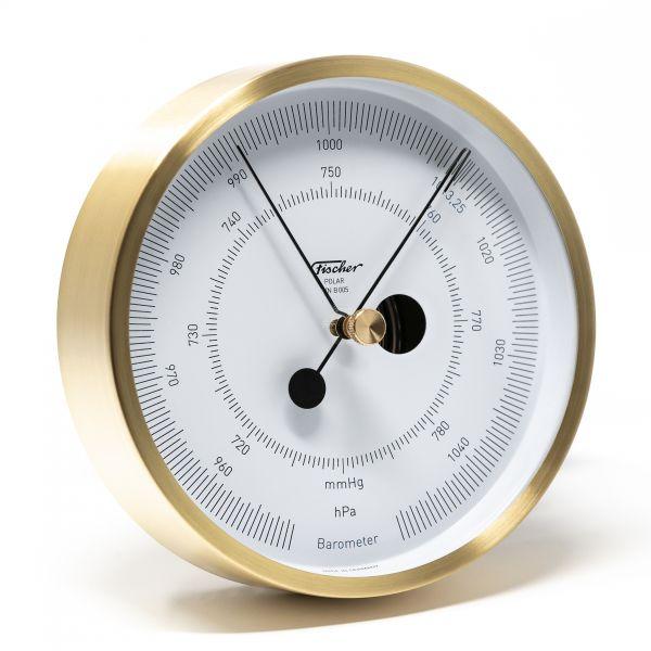 1608B | POLAR Barometer