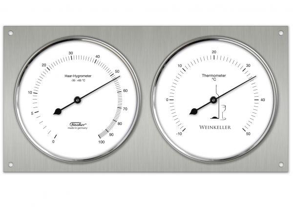 140.01 | Weinkeller-Hygrothermometer