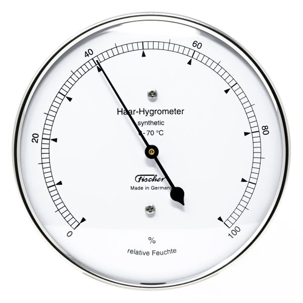 122 | Hair hygrometer synthetic