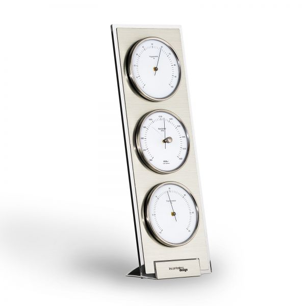 5338-01 | Tisch-Wetterstation Cellarius - Incantesimo-Design