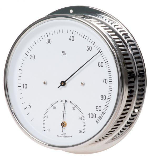 5110.98 | LUFFT Klimamesser mit Echthaar-Hygrometer