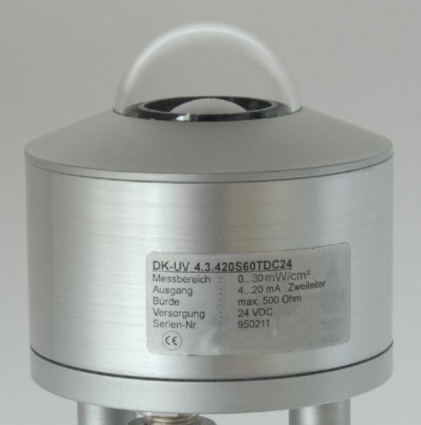 UVB Sensor DK-UVB