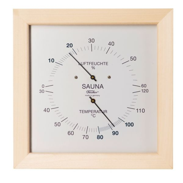 187TH-03 | Sauna-Thermohygrometer