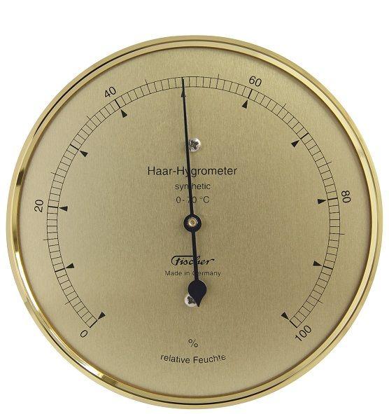 122MS | Haar-Hygrometer synthetic