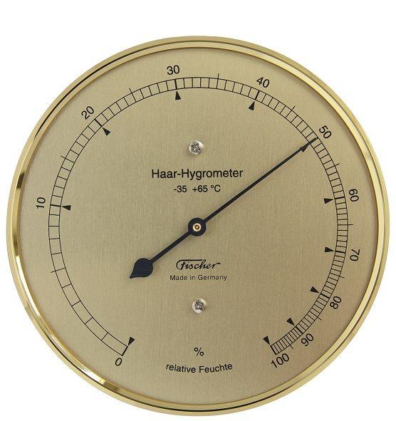 111MS | Haar-Hygrometer