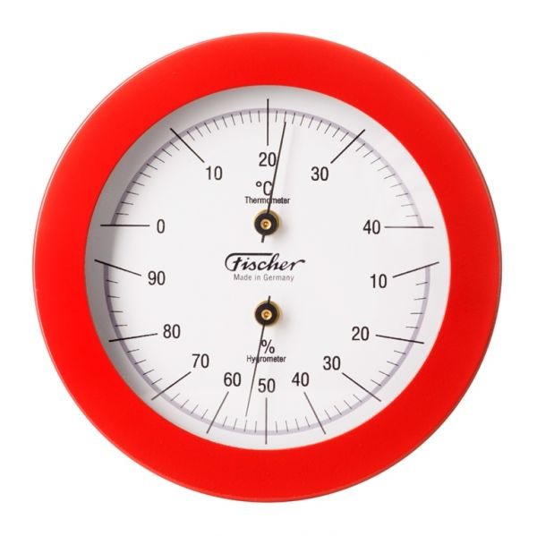 1512TH | Thermo-Hygrometer