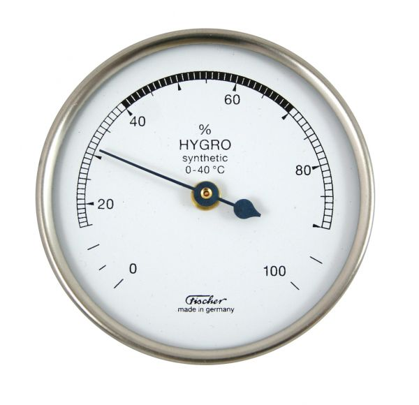 150CR | Hygrometer synthetic 68 mm