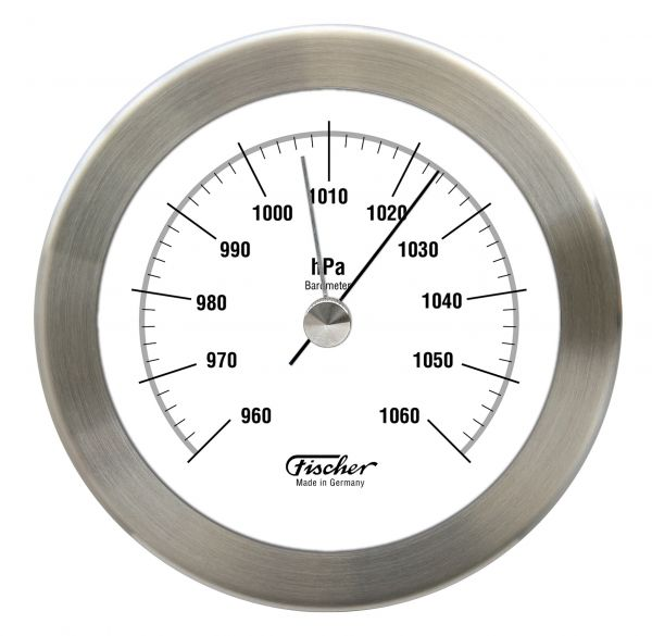 1512B-01 | Barometer
