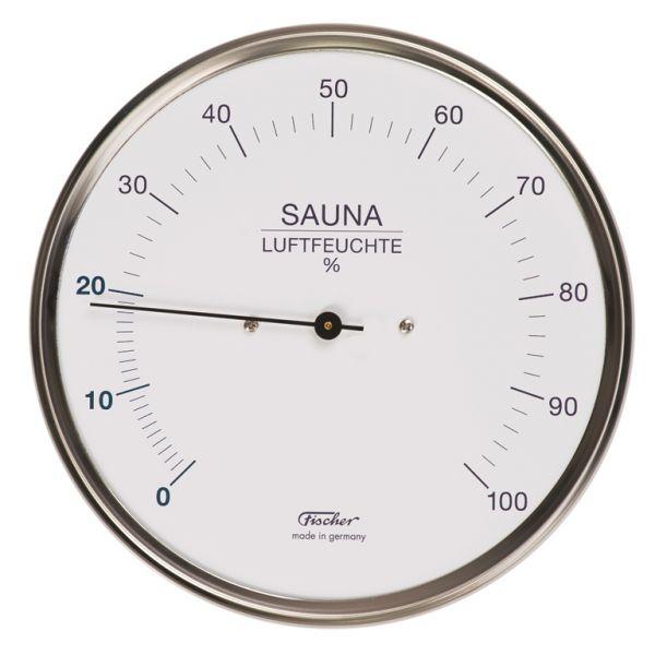 191/192.01 | Sauna-Hygrometer 130/160 mm