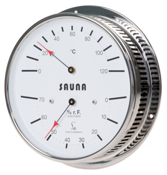 5030.00 | LUFFT Sauna-Klimamesser