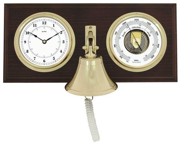 1488-22 | Wetterstation mit Glocke