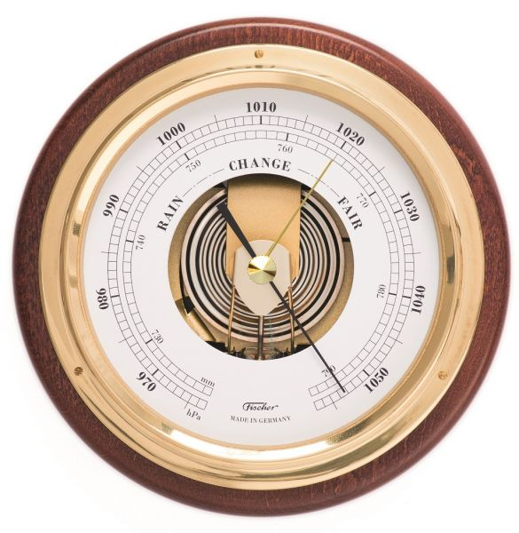 1434B-22 | Barometer