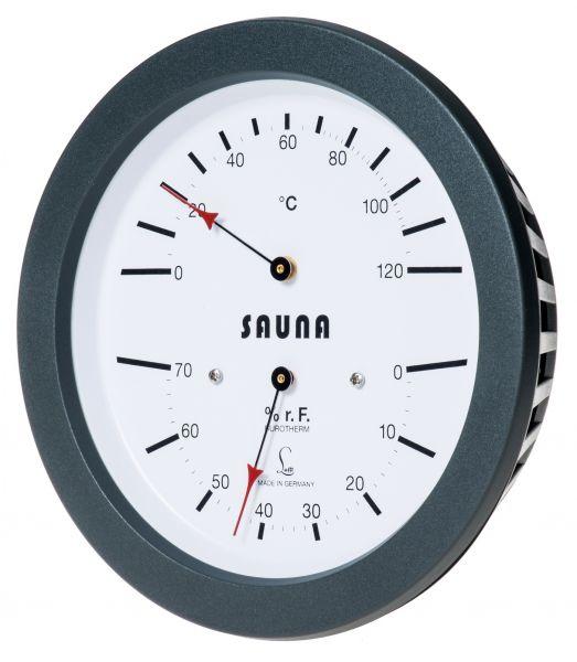 5270.00 | LUFFT Sauna-Klimamesser