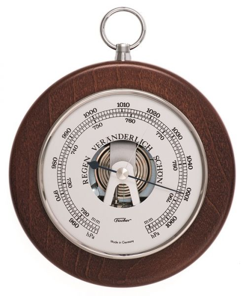1366RS-22 | Barometer 140 mm
