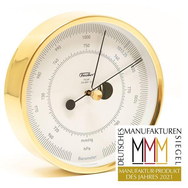 ZEIT-Sonderedition »POLAR Barometer«