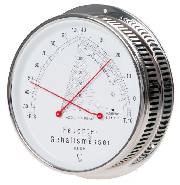5023.00 | LUFFT Klimamesser