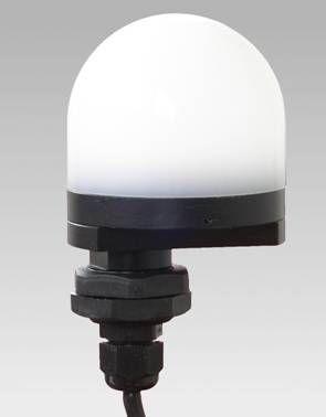 Sensor for brightness