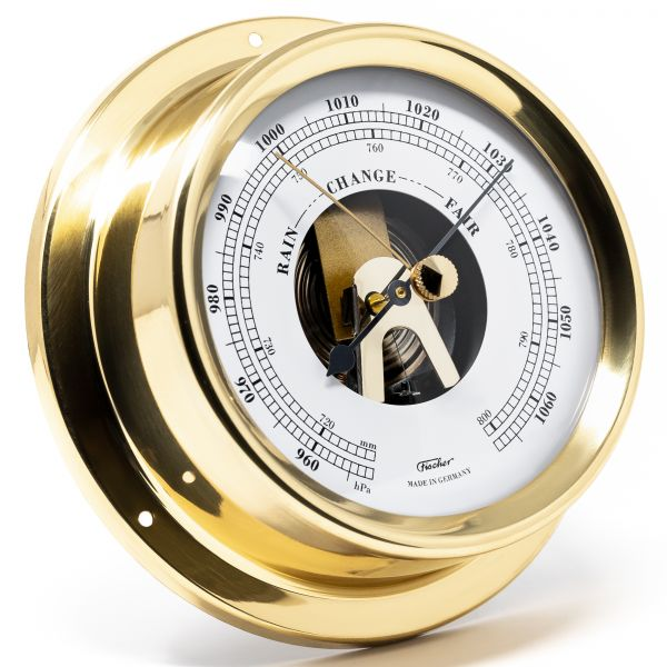 1508B | Barometer 125 mm