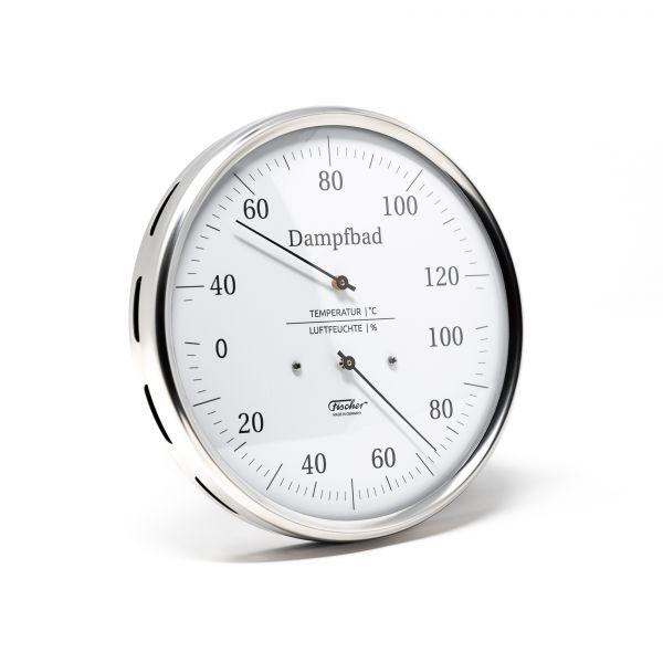 182/183.01 | Dampfbad Thermohygrometer 130/160 mm