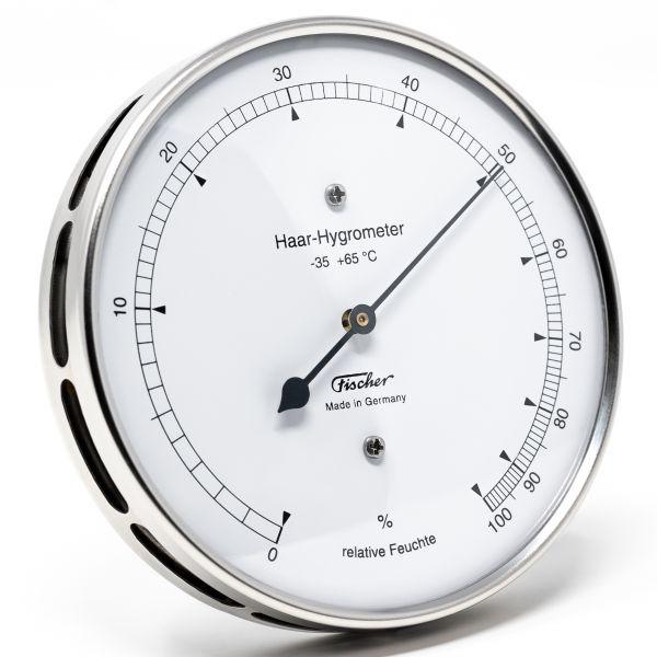 111 | Haar-Hygrometer