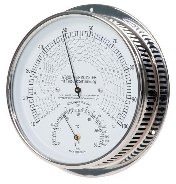 5028.00 | LUFFT Klimamesser mit Taupunktbestimmung