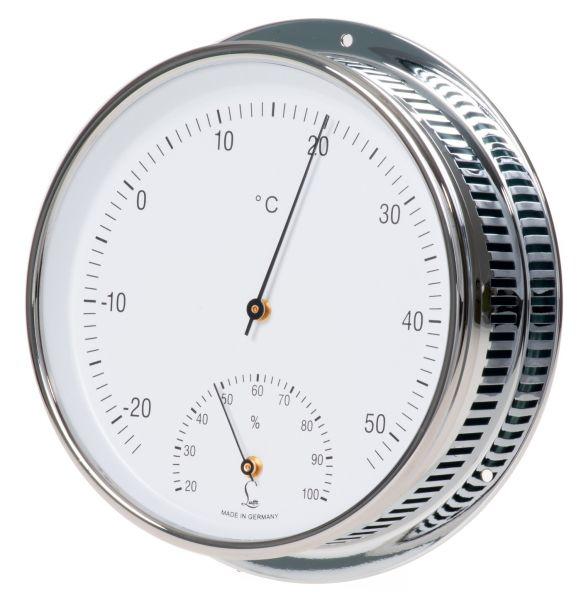 5102.01 | LUFFT Klimamesser weiß