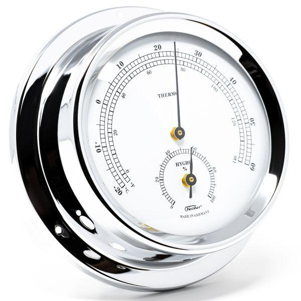 1508TH-47 | Thermohygrometer 125 mm