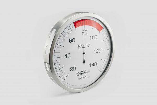 398.01   Sauna-Thermometer 300 mm