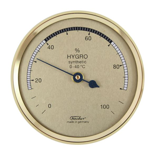 150MS | Hygrometer synthetic 68 mm