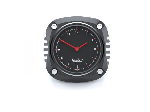 1580U-06 | Tischaufsteller COCKPIT - Uhr